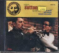 Ralph Sutton Quartet CD