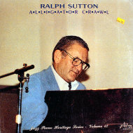 "Ralph Sutton Vinyl 12"" (New)"