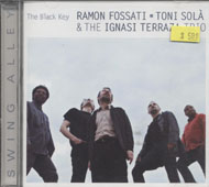 Ramon Fossati / Toni Sola / The Ignasi Terraza Trio CD