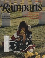 Ramparts Vol. 7 No. 12 Magazine