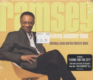 Ramsey Lewis and his Electric Band CD
