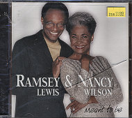 Ramsey Lewis & Nancy Wilson CD