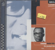 Ramsey Lewis Trio CD
