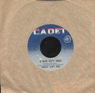 "Ramsey Lewis Trio Vinyl 7"" (Used)"