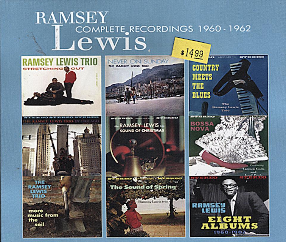 Ramsey Lewis CD