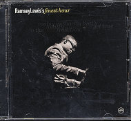 Ramsey Lewis CD