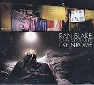 Ran Blake CD