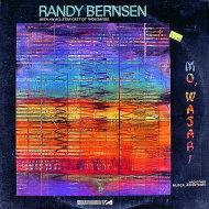 "Randy Bernsen Vinyl 12"" (Used)"