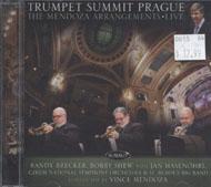 Randy Brecker CD