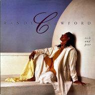 """Randy Crawford Vinyl 12"""" (Used)"""