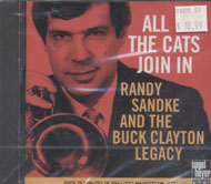 Randy Sandke and the Buck Clayton Legacy CD