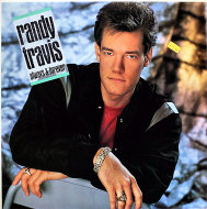 "Randy Travis Vinyl 12"" (Used)"
