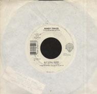 """Randy Travis Vinyl 7"""" (Used)"""