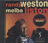 Randy Weston / Melba Liston CD
