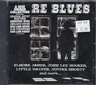 Rare Blues From Deep In The Vaults CD