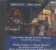 Rare Cuts Volume 6 CD