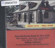 Rare Cuts - Well Done Volume 4 CD
