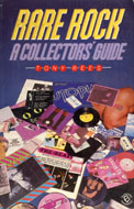 Rare Rock: A Collectors' Guide Book