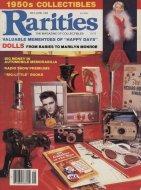 Rarities Vol. 4 No. 3 Magazine