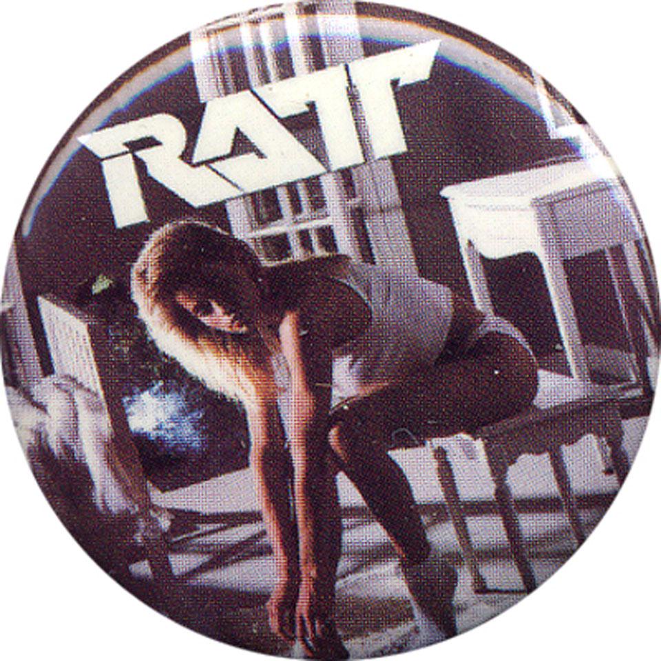 Ratt Pin
