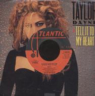 """Ratt Vinyl 7"""" (Used)"""