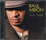 Raul Midon CD