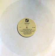 """Ray Brown Vinyl 12"""" (Used)"""