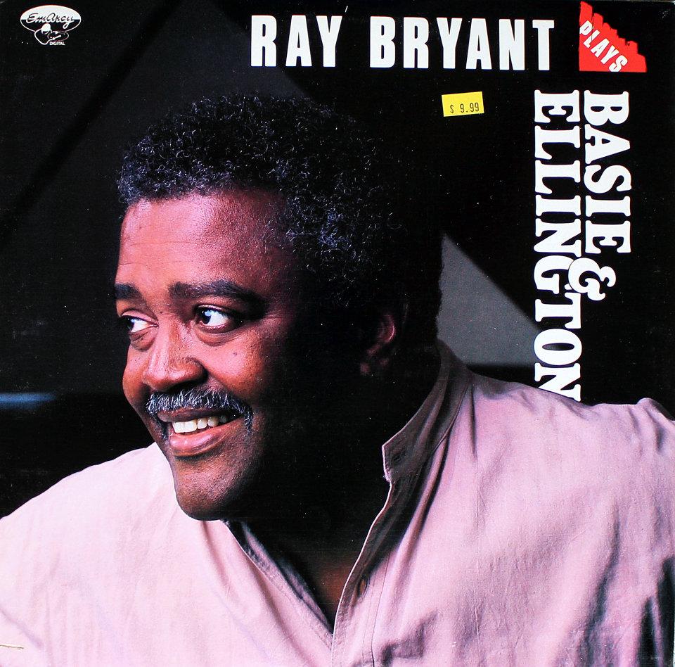 "Ray Bryant Vinyl 12"" (Used)"