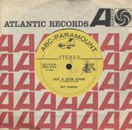 "Ray Charles Vinyl 7"" (Used)"