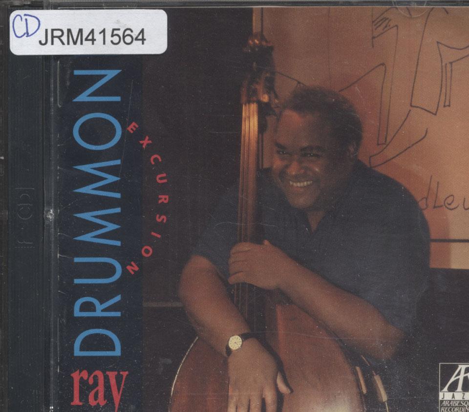 Ray Drummond CD
