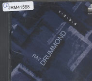 Ray Drummond CD