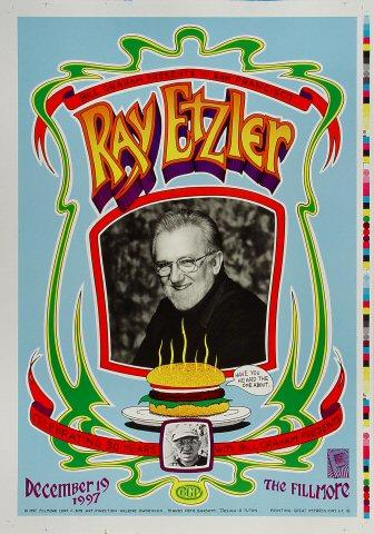 Ray Etzler Proof