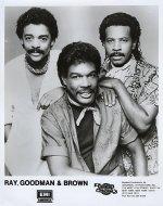 Ray, Goodman & Brown Promo Print