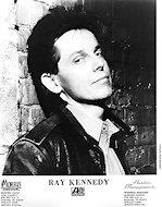 Ray Kennedy Promo Print