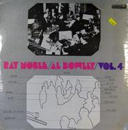 "Ray Noble / Al Bowlly Vinyl 12"" (New)"
