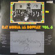 """Ray Noble / Al Bowlly Vinyl 12"""" (Used)"""