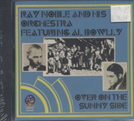 Ray Noble And His Orchestra CD