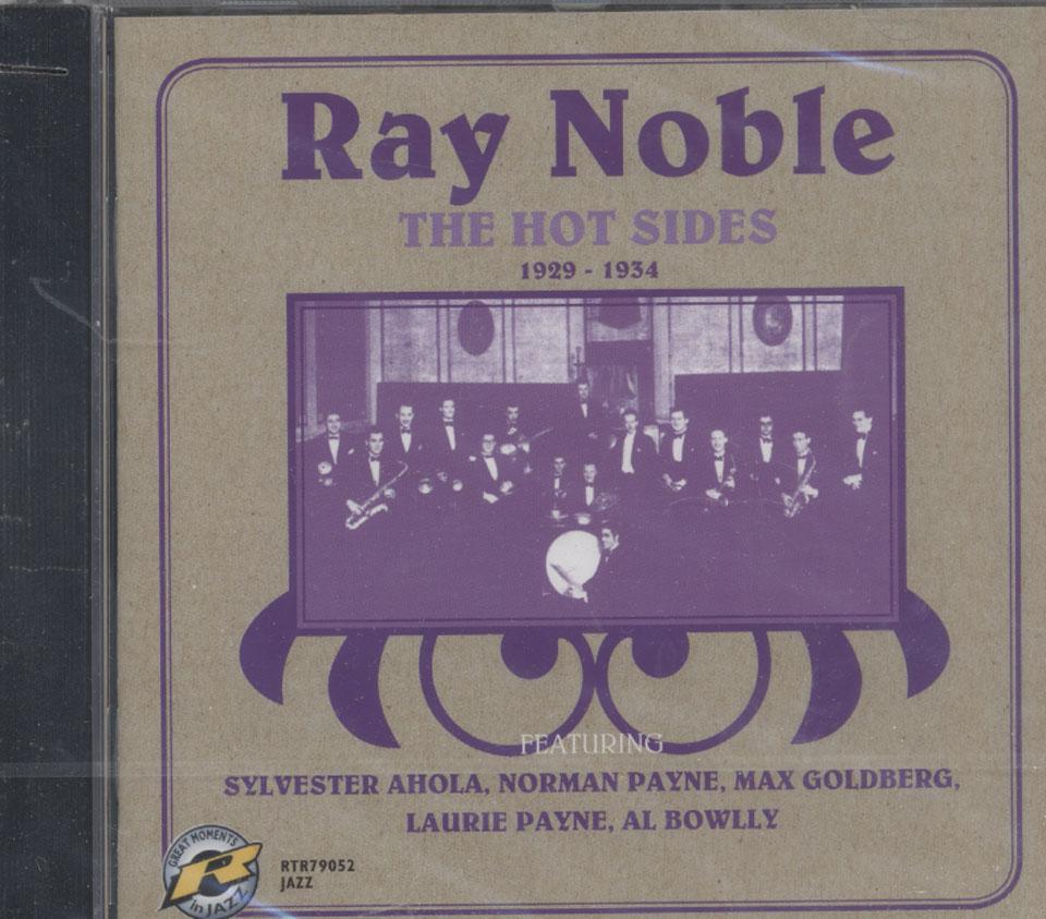 Ray Noble CD