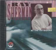 Ray Sherman CD