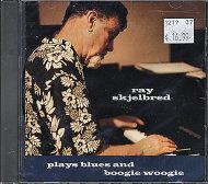 Ray Skjelbred CD