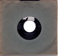 "Ray Stevens Vinyl 7"" (Used)"