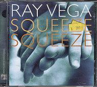 Ray Vega CD
