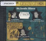 Raymond Burke & His New Orleans Jazz Band CD