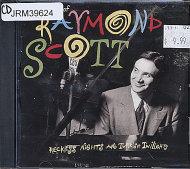 Raymond Scott CD
