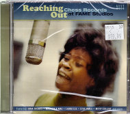 Reaching Out CD