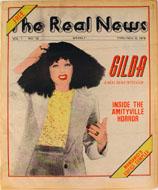 Real News Nov 6,1979 Magazine