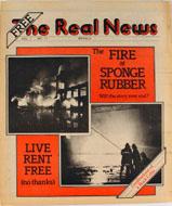 Real News Vol. 1 No. 11 Magazine