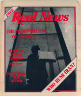 Real News Vol. 2 No. 15 Magazine