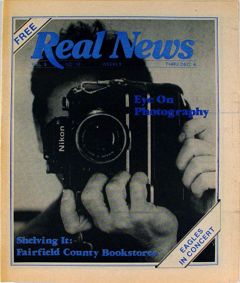 Real News Vol. 2 No. 16