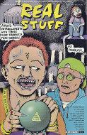 Real Stuff #19 Comic Book